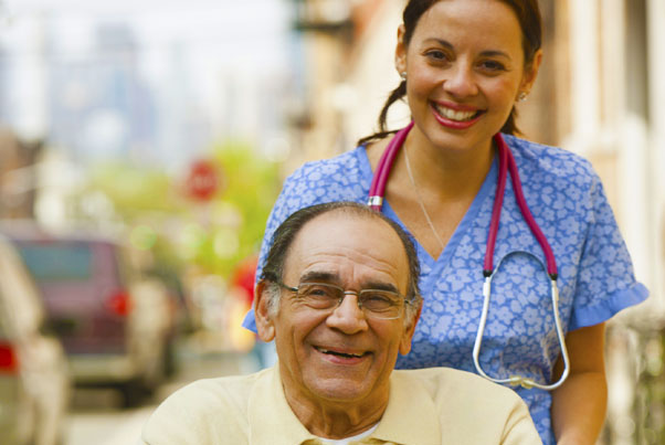Senior Care Services In Palm Beach County
